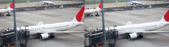 羽田空港④(平行法)
