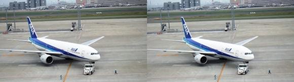 羽田空港②(平行法)