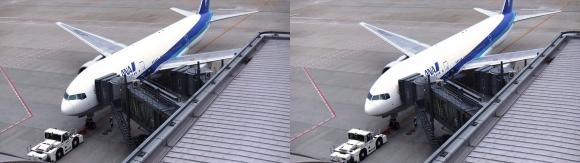 羽田空港①(平行法)