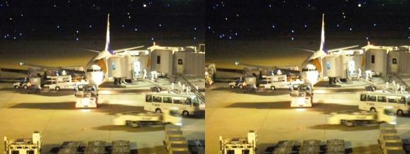伊丹空港⑭(平行法)