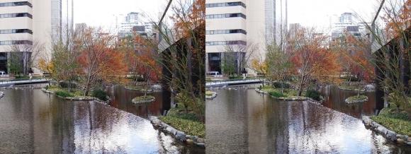 グランフロント大阪②(平行法)