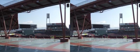 MAZDA ZOOM-ZOOM スタジアム 広島⑦ (平行法)