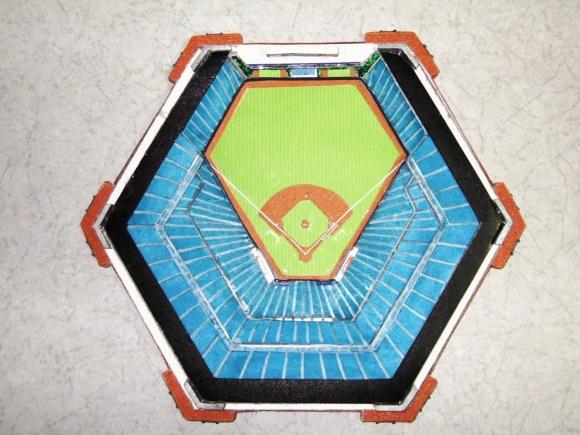『夢球場(新球場アイデア募集)』に応募した私の広島新球場案