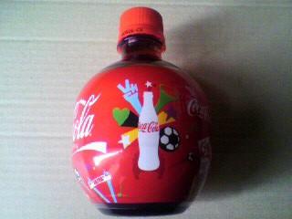 コカ・コーラ スプラッシュボール