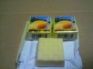 チロルチョコ 北海道ゴーダチーズ