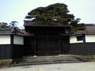 「恋ではなく」典史宅離れ(旧宅・ロケ用)=本間家旧本邸