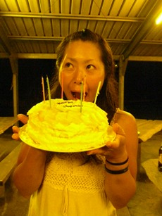 Mika Birthday