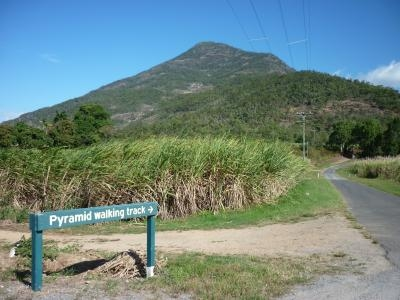 Mt Pyramid