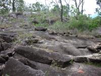 Mt pyramid track 2