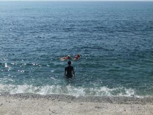 碁石海岸3