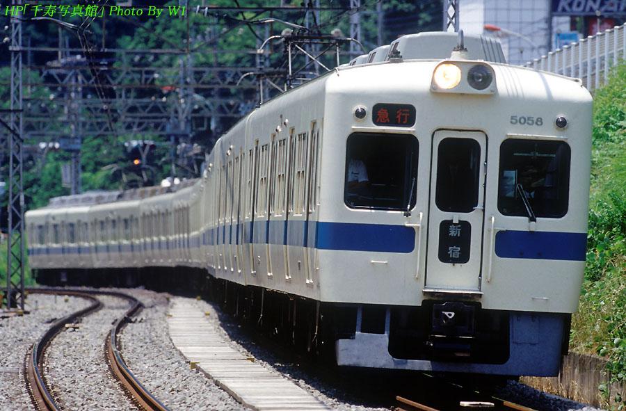 小田急5000系(4)