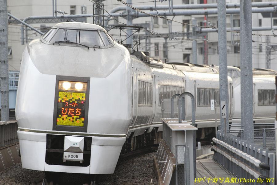 651系電車