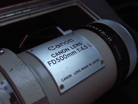FD500
