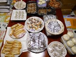 2014年おせち料理5