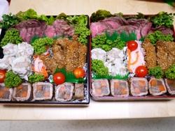 2014年おせち料理2