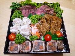 2014年おせち料理4