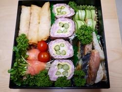 2014年おせち料理1