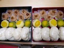 2014年おせち料理6