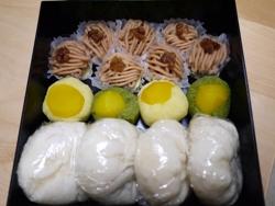 2014年おせち料理7