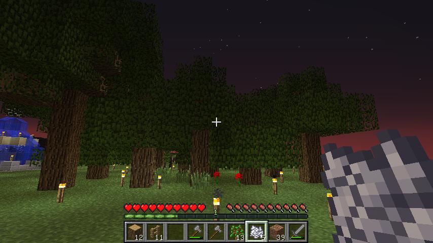 大木製作その3