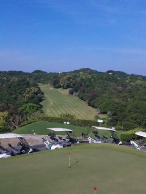 白浜ゴルフ5