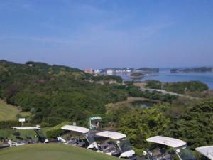 白浜ゴルフ6