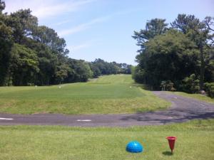 白浜ゴルフ3