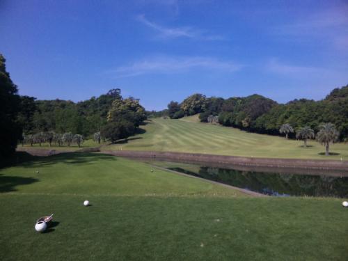 白浜ゴルフ7