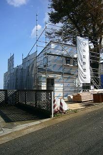 武藤邸工事画像 075