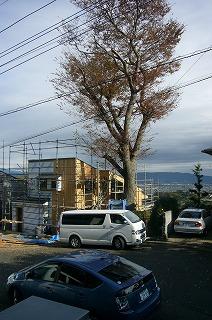 武藤邸工事画像 107