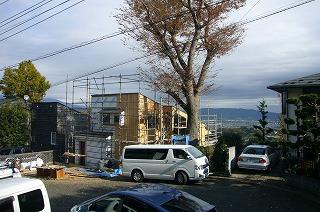 武藤邸工事画像 106