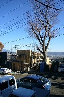 武藤邸工事画像 111