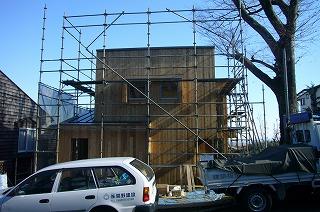 武藤邸工事画像 129