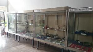 高槻市立埋蔵文化財調査センター