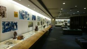 パナソニックミュージアム 松下幸之助歴史館