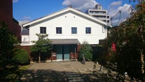 島津創業記念資料館