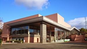 宇治市歴史資料館