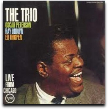 the trio-live in chicago