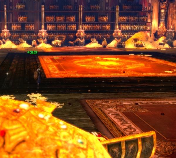 魔法のランプを探せ!
