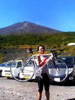 富士山ヒルクライム