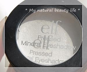 E.L.F. Cosmetics, Pressed Mineral Eyeshadow, Bridal Party