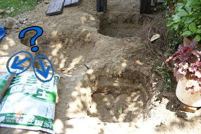 0801-4花壇作り