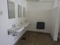 ベルビュービーチトイレ2