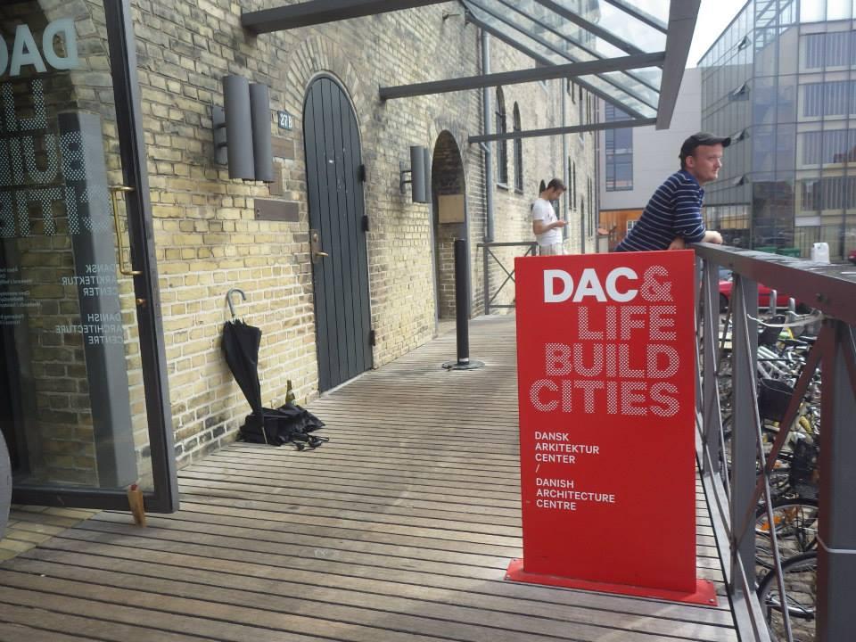 デンマーク建築センター2