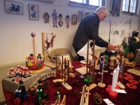 HOUクリスマスマーケット2
