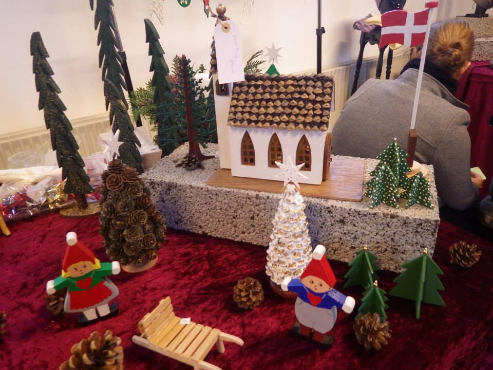 HOUクリスマスマーケット3
