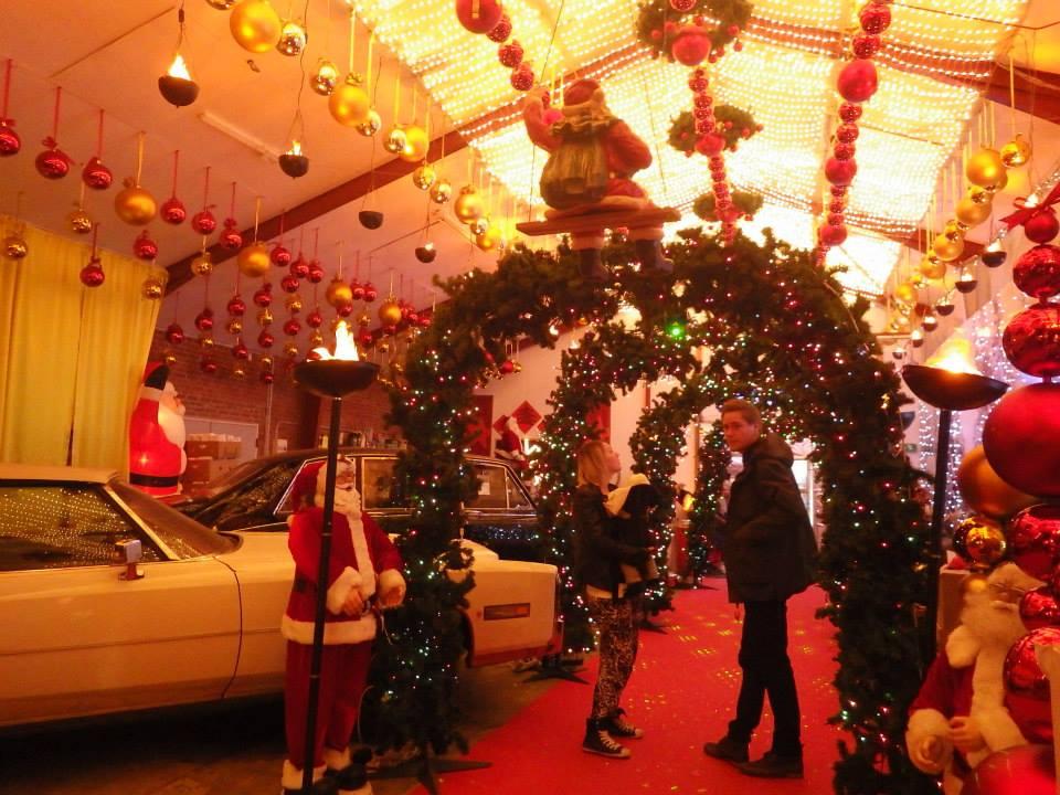 odderクリスマスマーケット2
