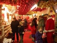 odderクリスマスマーケット3