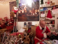 odderクリスマスマーケット10