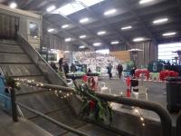 ごみ処理場クリスマスマーケット16
